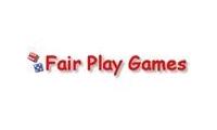 Fair Play Games promo codes