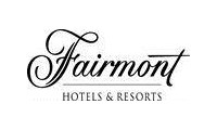Fairmont Hotels promo codes