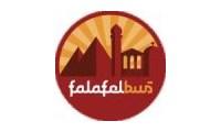Falafel Bus Promo Codes