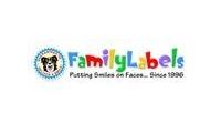Familylabels promo codes
