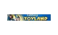 Fantasytoyland promo codes