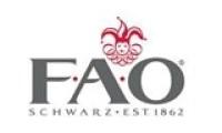 FAO Schwarz promo codes