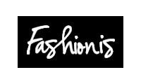 Fashionis promo codes