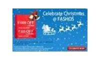Fashos promo codes