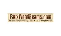 Faux Wood Beams Promo Codes