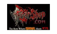 FearShop promo codes