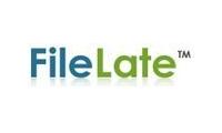 Filelate promo codes