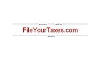 FileYourTaxes promo codes