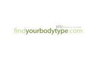 findyourbodytype Promo Codes