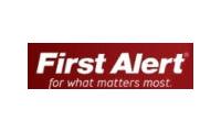 First Alert promo codes