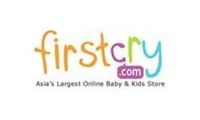 First Cry promo codes