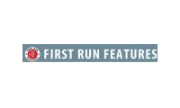 First Run Features promo codes