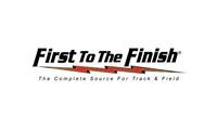 First To The Finish promo codes