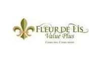 Fleur De Lis promo codes