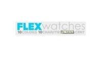 Flex Watches promo codes