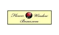 Flower Window Boxes promo codes