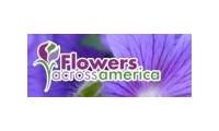 Flowers Across America Promo Codes