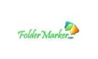 Folder Marker Promo Codes