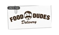Food Dudes Delivery promo codes