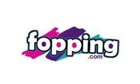 Fopping Promo Codes