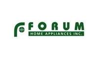 Forum Home Appliances promo codes