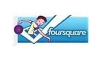 Foursquare promo codes