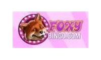 Foxy Bingo promo codes