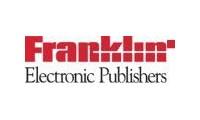 Franklin promo codes