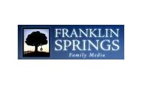 franklinsprings Promo Codes