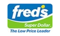 Fred's promo codes