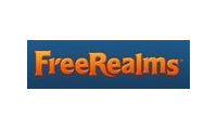 Free Realms promo codes