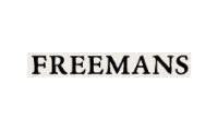 Freemans Restaurant promo codes