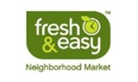 Fresh And Easy Promo Codes