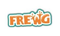Frewg Promo Codes