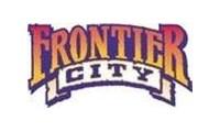 Frontiercity promo codes