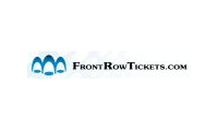 FrontRowTickets promo codes