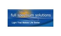 Fullspectrumsolutions promo codes