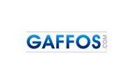 Gaffos promo codes