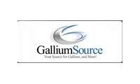 Galliumsource promo codes
