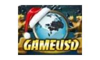 Gameusd promo codes