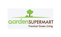 Garden Supermart promo codes