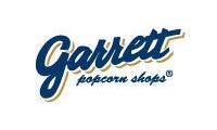Garrett Popcorn Promo Codes
