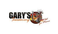 Gary's Seasoning Promo Codes