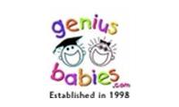 Genius Babies promo codes
