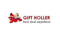 Gift Holler promo codes