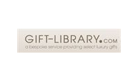 GIFT-LIBRARY promo codes