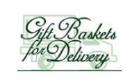 GiftBasketsForDelivery promo codes