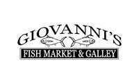 Giovanni's Fish Market & Gallery promo codes