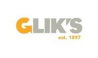Glik's promo codes