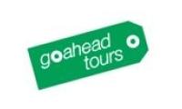 Go Ahead Tours promo codes